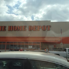 Photo taken at The Home Depot by Shelley N. on 3/25/2012