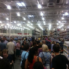 Photo taken at Costco by Kim D. on 7/8/2011