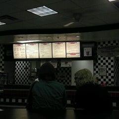 Photo taken at Nielsen's Frozen Custard by Bryan M. on 9/14/2011