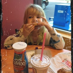 Photo taken at Dunkin Donuts by Anthony W. on 5/11/2012