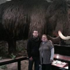 Photo taken at Ipswich Museum by Russell W. on 2/22/2011