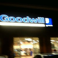 Photo taken at Goodwill Donation Center by Windy W. on 1/4/2012