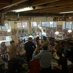 Photo taken at Rasputin Music by Rory P. on 4/1/2012
