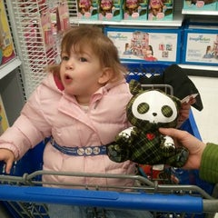 "Photo taken at Toys ""R"" Us by Pat M. on 1/22/2012"