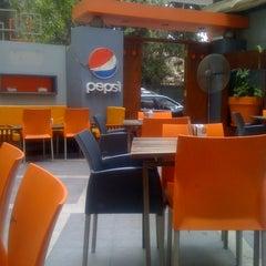 Photo taken at Orangette by Leila E. on 4/11/2012