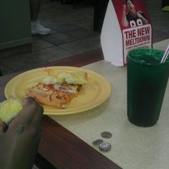 Photo taken at CiCi's Pizza by Markus C. on 6/9/2012
