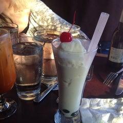 Photo taken at Sugar & Spice Restaurant by Ariel G. on 4/24/2012
