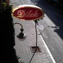 Photo taken at Dilek Pastanesi by Anıl U. on 7/18/2012
