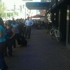 Photo taken at Jimmy John's by Brad R. on 8/25/2011