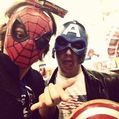 Photo taken at Target by Matt W. on 11/26/2011