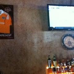 Photo taken at Orange Bar by Annie M. on 10/30/2011