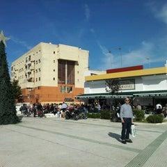 Photo taken at Bodega San Rafael by Jose Carlos A. on 11/27/2011