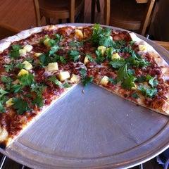 Photo taken at Proto's Pizzeria by Kat M. on 8/16/2011