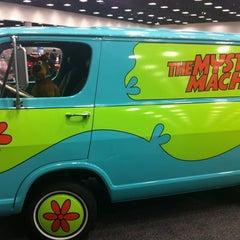 Photo taken at San Diego International Auto Show by Matt A. on 12/30/2011