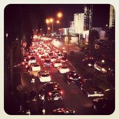 Photo taken at Pondok Indah Mall by Michael T. on 7/23/2012