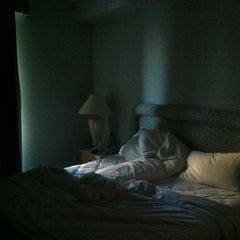 Photo taken at Metropolitan Hotel by FWB on 8/29/2012
