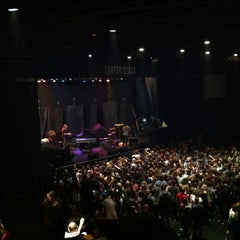 Photo taken at Center Stage by Josh B. on 3/10/2012