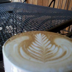 Photo taken at Shady Coffee and Tea by Chris C. on 10/7/2011