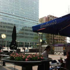 Photo taken at Carluccio's by Terry C. on 5/6/2012
