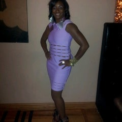 Photo taken at Swagger by Kiara D. on 8/4/2012