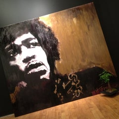 Photo taken at Gallery KH by LMK | Art on 2/1/2012