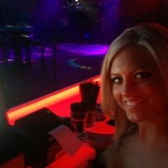 Photo taken at Lavish Ultra Lounge by Shannon L. on 12/29/2011