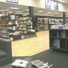 Photo taken at Books-A-Million by Mia J. on 12/29/2011