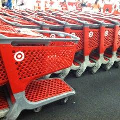 Photo taken at Target by Christina M. on 7/6/2012
