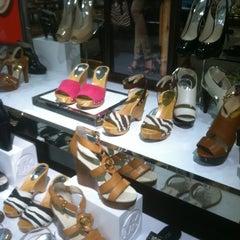 Photo taken at Macy's by Paula B. on 6/15/2012