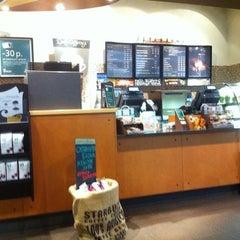 Photo taken at Starbucks by Anton E. on 8/24/2012