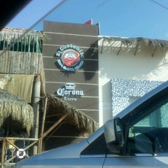 Photo taken at El Costeñito Saltillo by ❄ aLeX I. on 8/12/2012