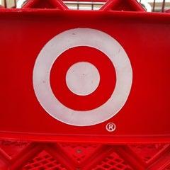 Photo taken at Target by Kendrick H. on 4/30/2012