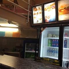 Photo taken at KFC by Tira R. on 9/2/2012