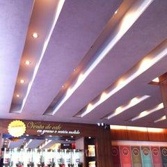 Photo taken at Tienda de Café by Sergio B. on 4/16/2012