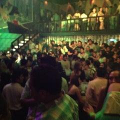 Photo taken at Shag Disco by Ramses G. on 6/10/2012