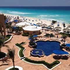 Photo taken at The Ritz-Carlton by Sergio on 7/4/2012