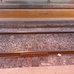 Photo taken at Union Station Platform 5 by Det M. on 7/12/2012