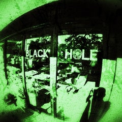 Photo taken at Black Hole by Julius S. on 4/19/2012
