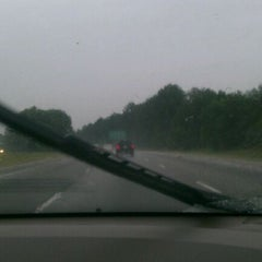 Photo taken at Interstate 75 by Cory N. on 6/4/2012