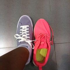 Photo taken at Nike Hai Bà Trưng by Xi Muoi on 6/4/2012