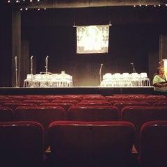Photo taken at The Klein Memorial Auditorium by Kevin P. on 6/19/2012