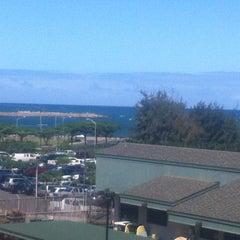 Photo taken at University of Hawaii - Maui College by Dāmé D. on 3/14/2012
