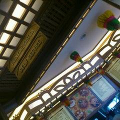 Photo taken at Buddy's by Rhea E. on 3/14/2012