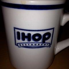 Photo taken at IHOP by Kristine J. on 5/28/2012