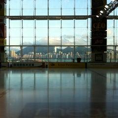 Photo taken at Mega Ice by LB on 5/8/2012