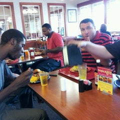 Photo taken at Golden Corral by Joey P. on 9/8/2012