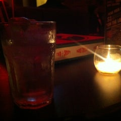 Photo taken at Uptown Lounge by Brittany A. on 8/18/2012