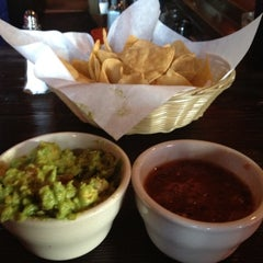 Photo taken at The Mission Cantina by Elise A. on 8/10/2012