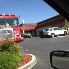 Photo taken at Jack in the Box by Brandilyn R. on 4/28/2012