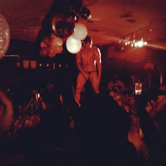 Photo taken at No Parking Bar by Kareem M. on 9/2/2012